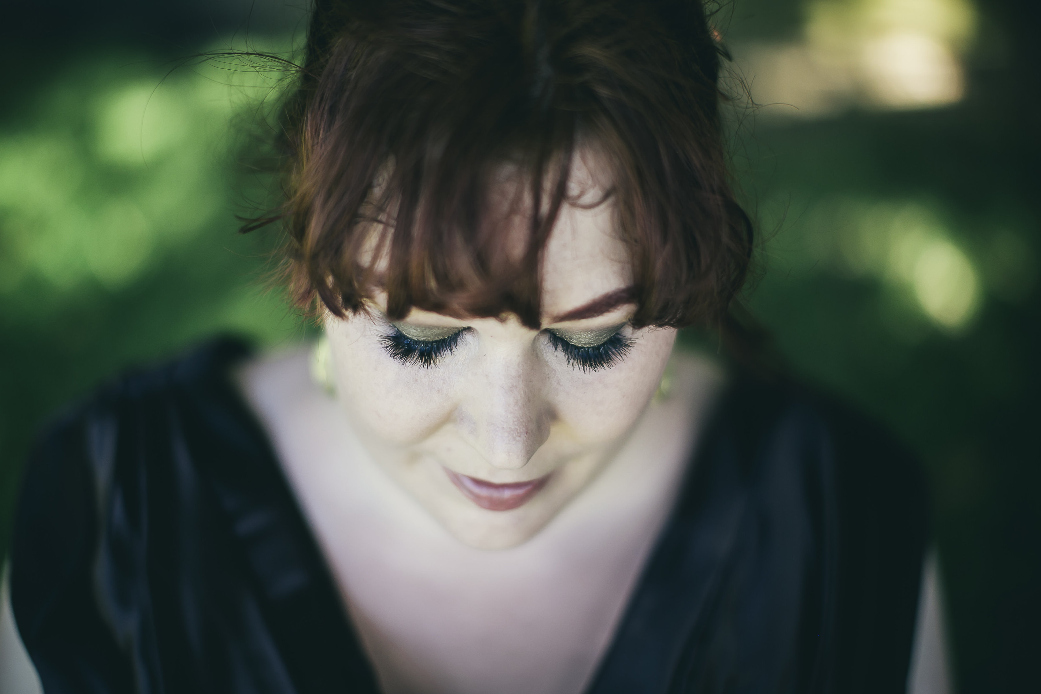 The Single Bride - Fyona's Story