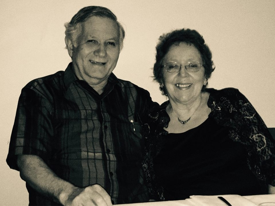Living Hope – Julia's Story