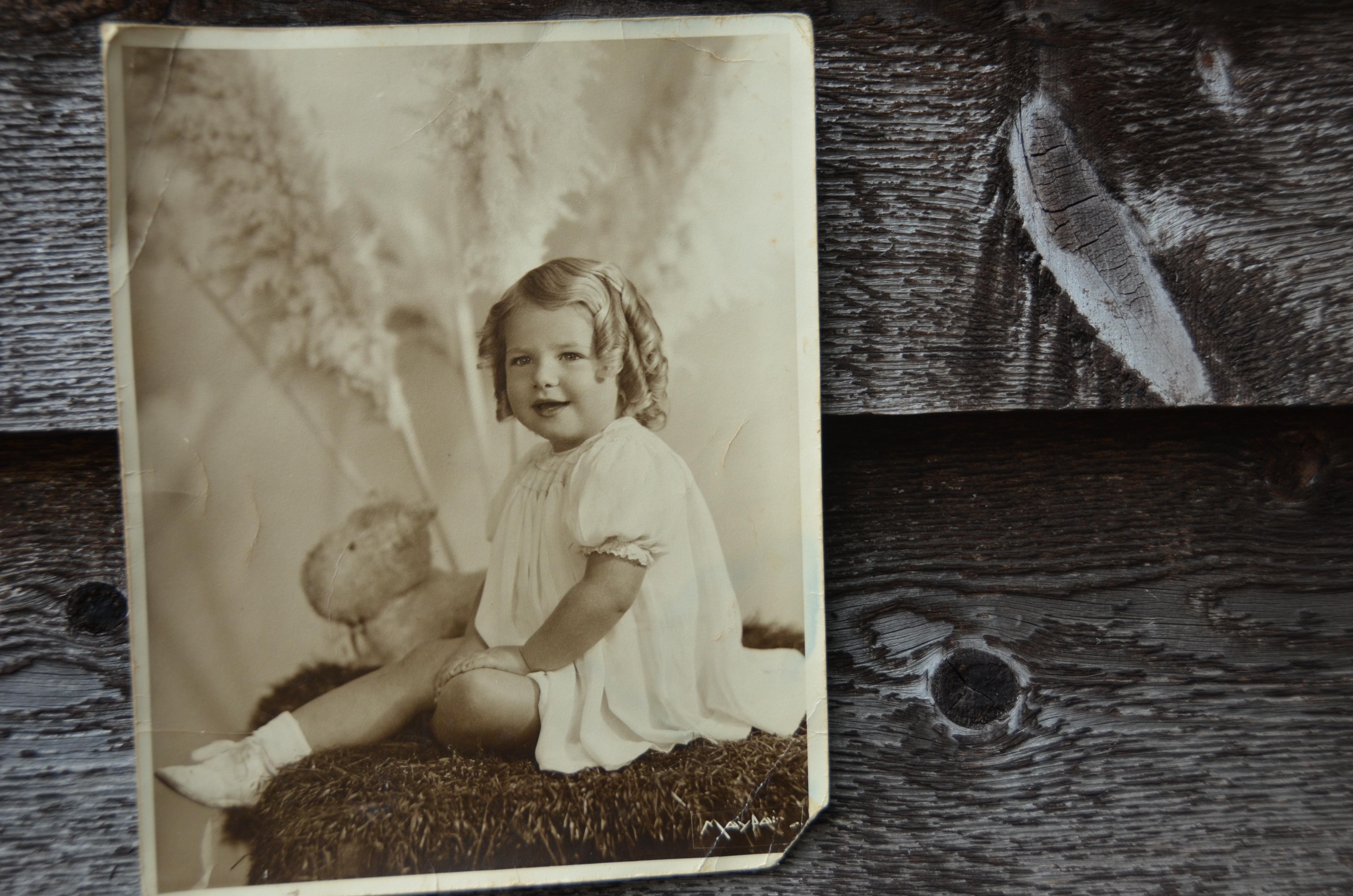 Faithful and True - Beverley's Story