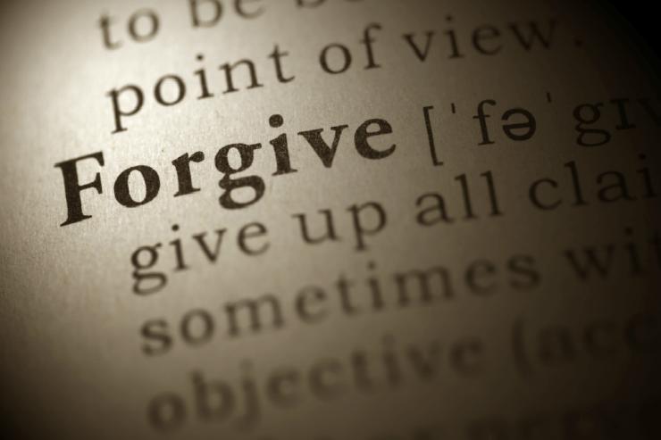 Freedom through Forgiveness - Katrina's Story
