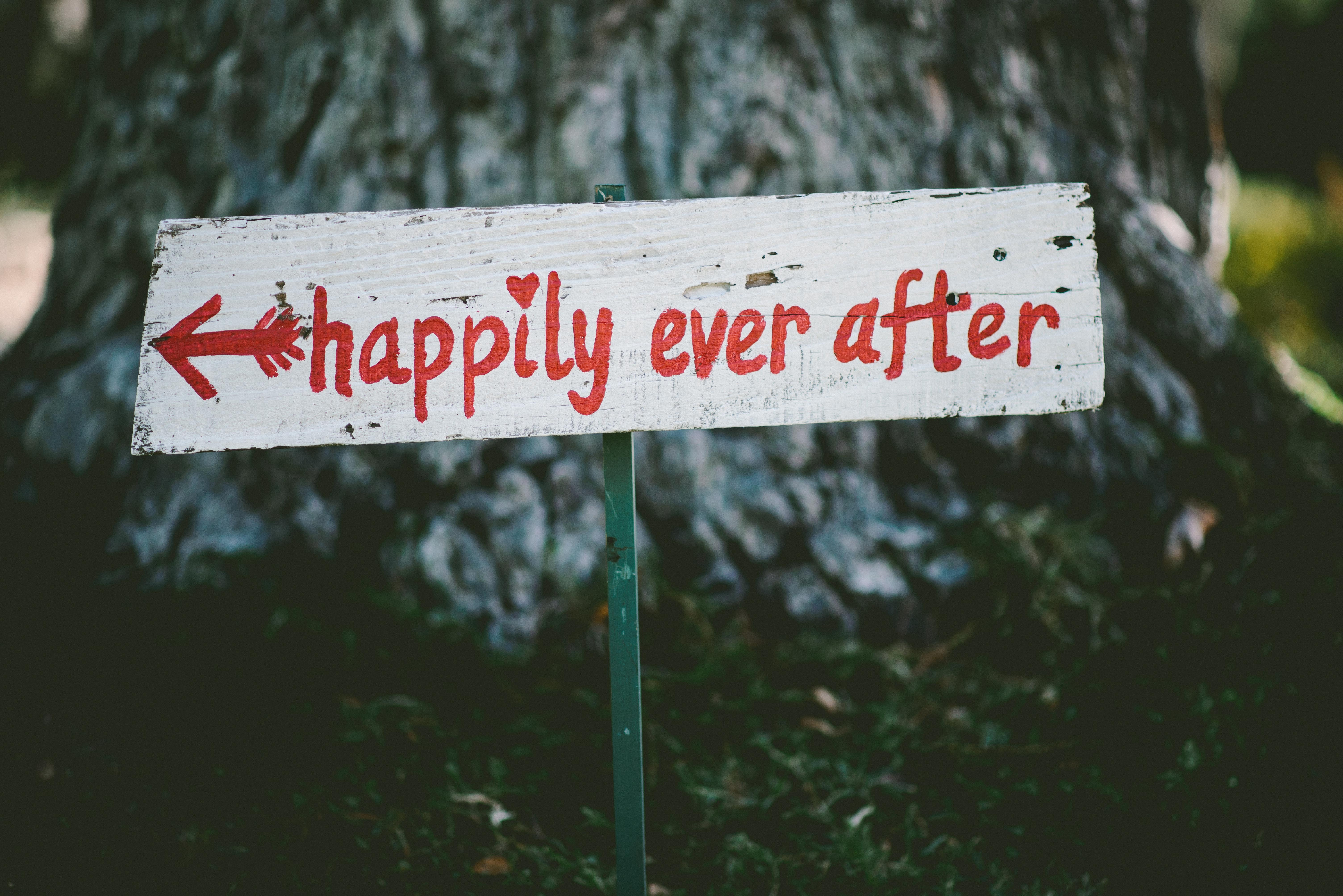 Divorce was not meant to be my story – Julie's Story
