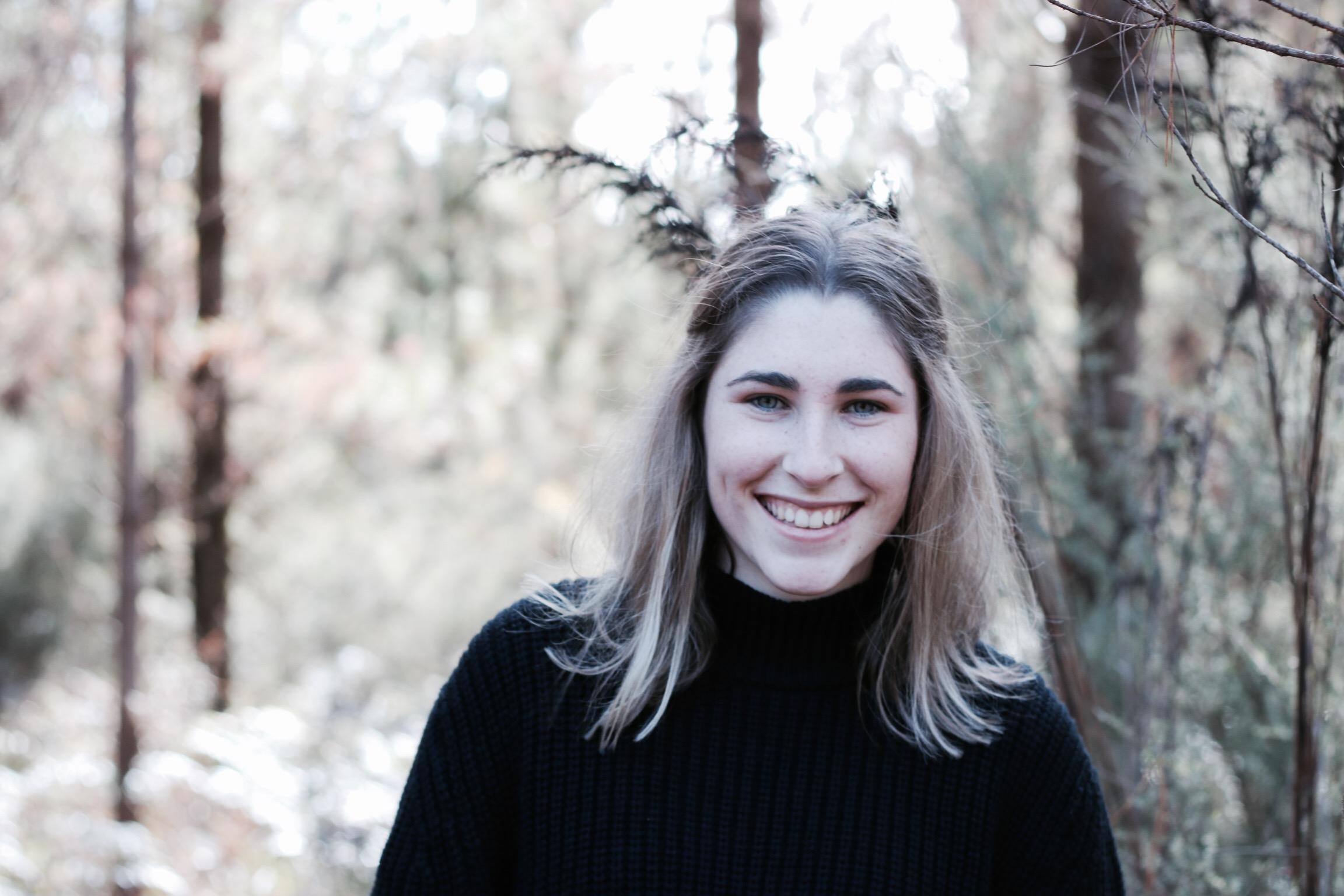 Seeking Harvest – Hannah's Story