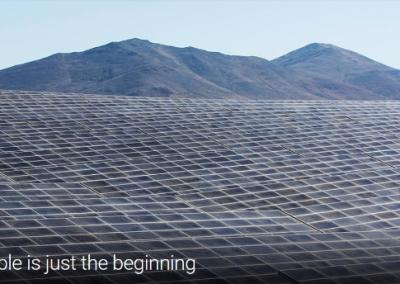 environment google dotgoogle google TLD brand sustainability