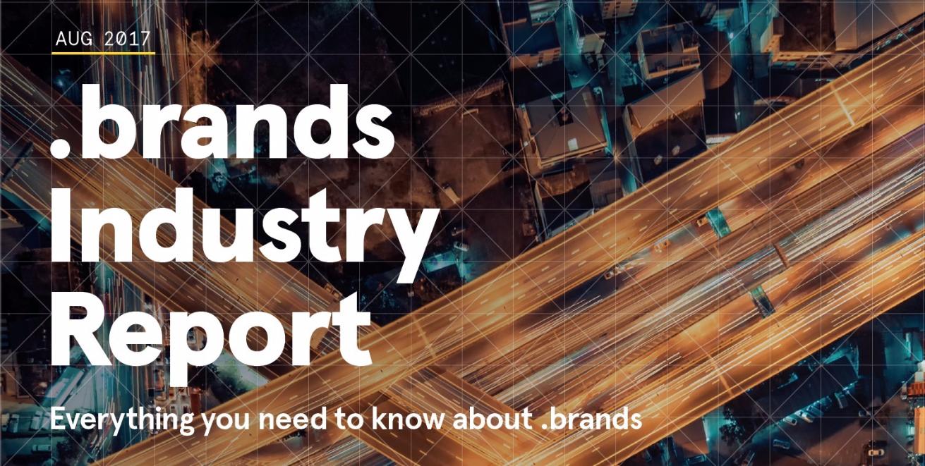 .brands industry report brands dotbrands dot brands