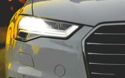 How Audi's .brand approach aligns with its tech-driven business strategy