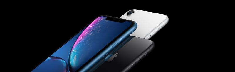 Apple Experience iPhone X dotbrand website