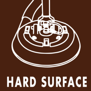 Hard Surface Cleaning and Sealing