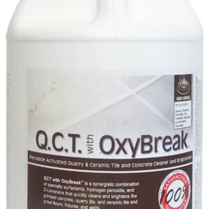 QCT with OxyBreak
