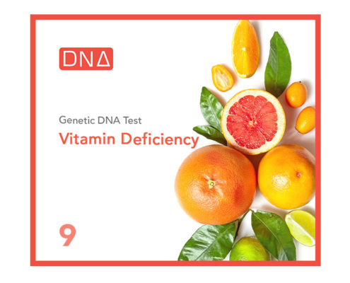 vitamin deficiency image