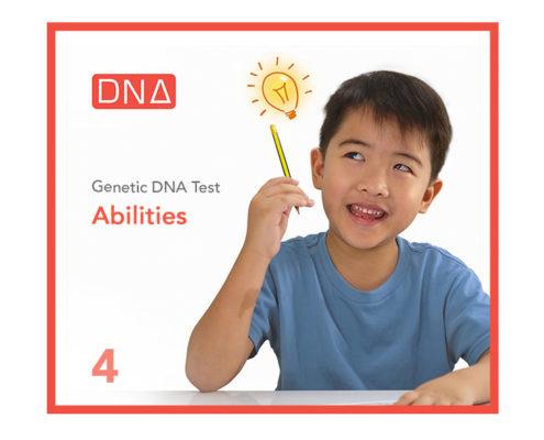 abilities test