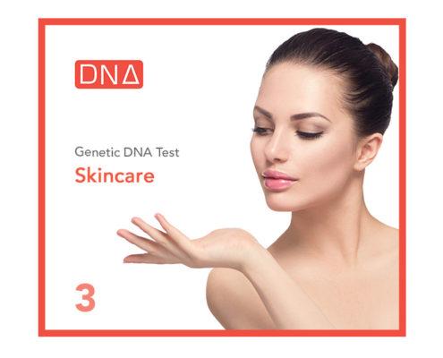 skincare test