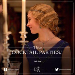 Cocktailparties