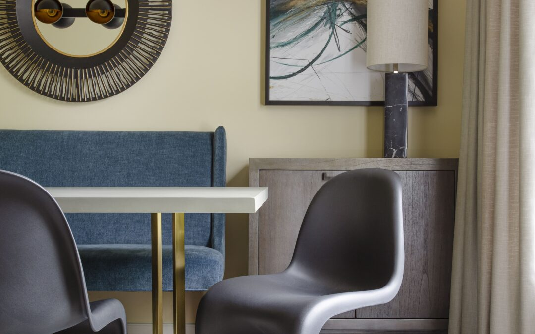 How to Pick an Interior Design Style