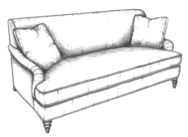 The Perfect Sofa for Families