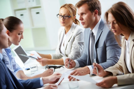 The case for leadership and coaching skills