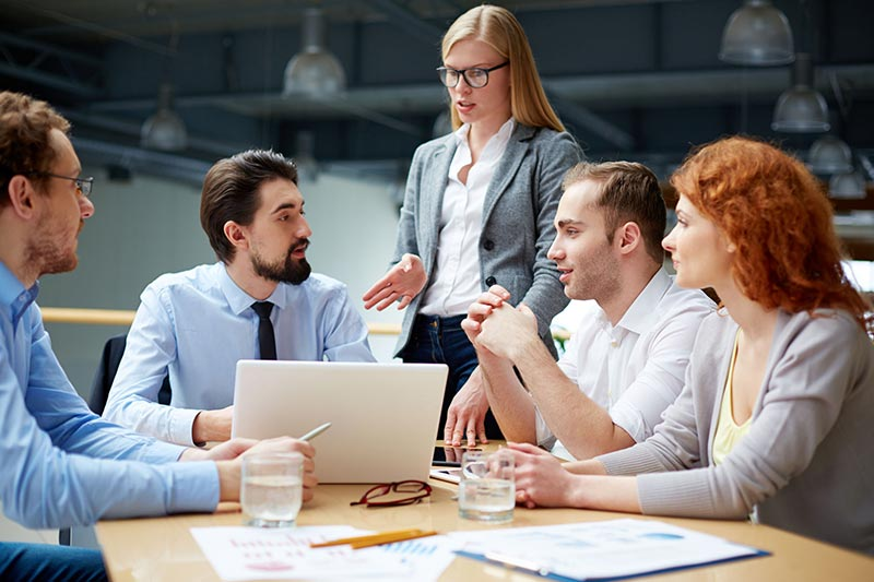 Identifying and adapting your leadership style