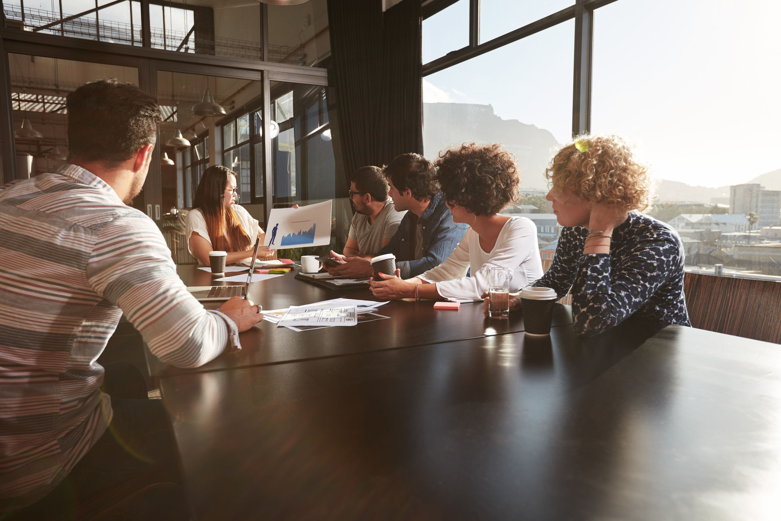 How to turn employees into an efficient team