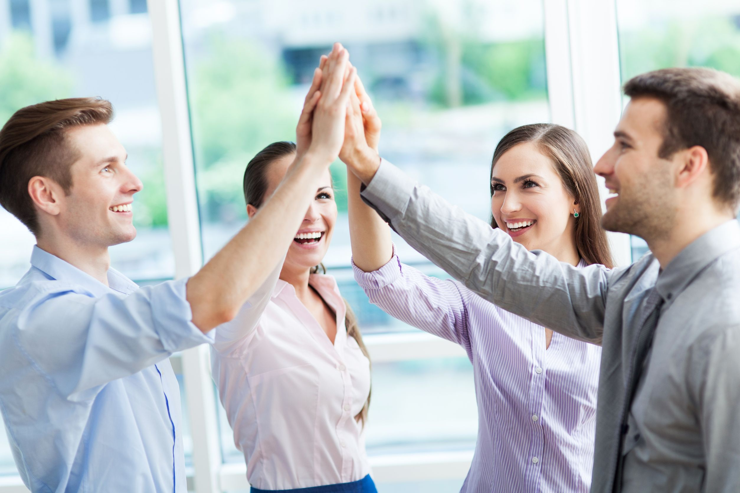 Do you have an unhappy workforce?