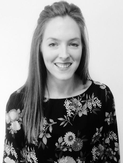 Introduction number 3: Meet Sarah Blenkinsopp