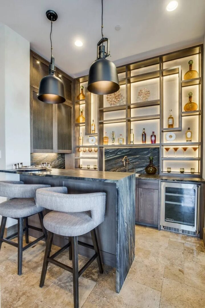 Chandler Cabinets