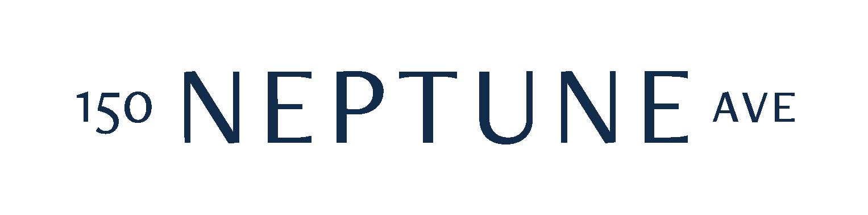 Navy logo for 150 Neptune