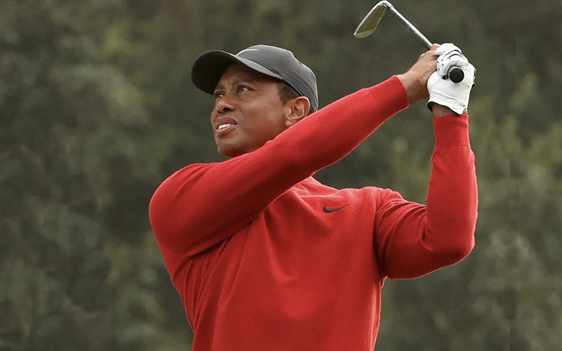 Tiger Woods's injuries daunting for comeback – a surgeon's view