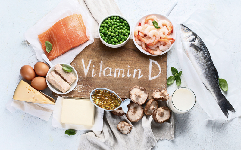 Vitamin D: the magic cure?