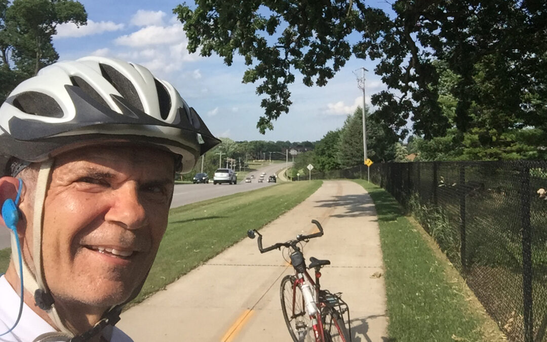 Bettendorf biking's got the (concrete) edge