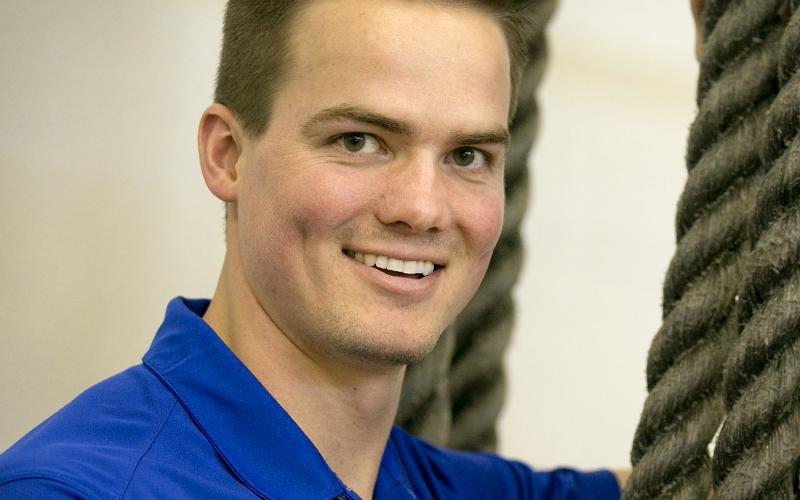 Cody Lichthardt