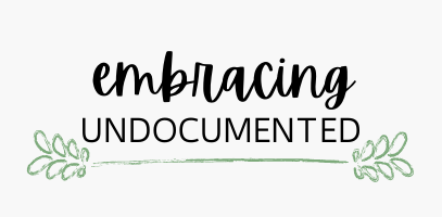 Embracing Undocumented with Felecia Russell