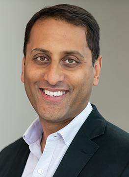 Harith Rajagopalan, MD, PhD