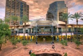 Downtown Phoenix Shopping