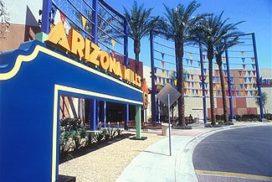 Phoenix Mills Mall