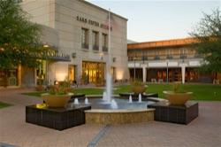 Phoenix Arizona Biltmore Fashion Park