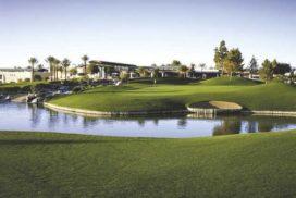 Ocotillo Golf in Chandler