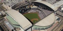 Phoenix Arizona Diamondbacks Baseball Chase Field