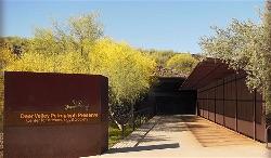 Deer Valley Arizona Rock Art Center