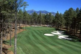 Flagstaff Ranch Golf
