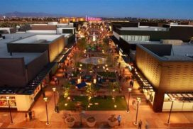 San Tan Village, Gilbert Shopping