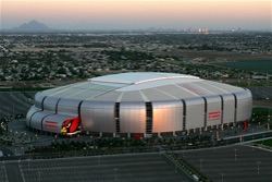 State Farm Stadium, AZ Cardinals