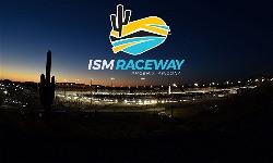 Phoenix Arizona ISM Raceway