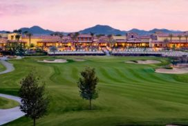 Queen Creek Golf at Encanterra