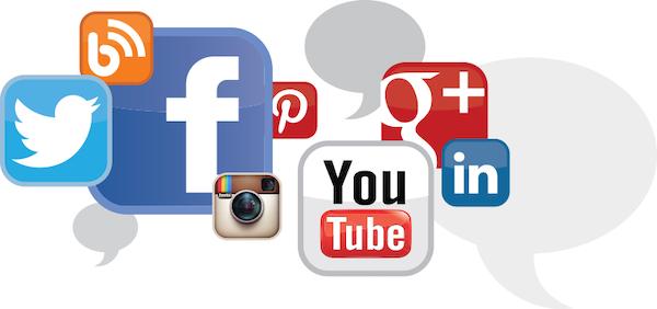 Phoenix Homes and Social Media