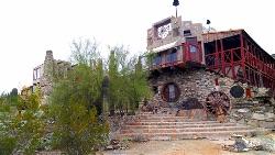Phoenix South Mountain Park