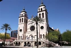 Phoenix St. Mary's Basillica