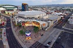 Phoenix Talking Stick Arena