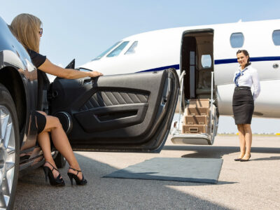 limousine washington dc