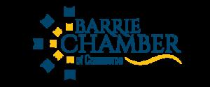 Barrie Chamber of Commerce Logo
