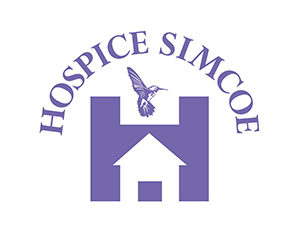 Hospice Simcoe Logo