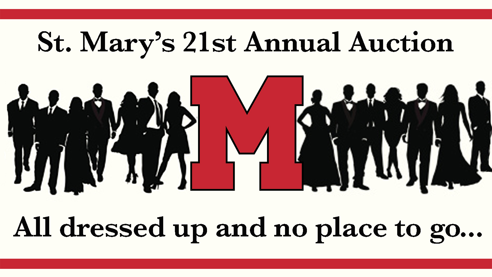 21st Annual Auction